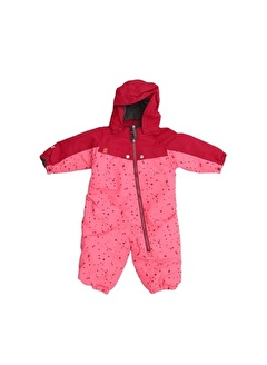 Color Kids Color Kids Rüzgar Ve Yağmur Geçirmez Kız Çocuk Yağmurluk